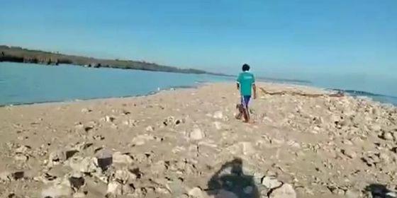 Pulau Baru Di Ntt 12a30