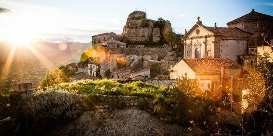 Castiglione Sicilia Italia 4c683