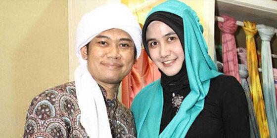 Cheche Kirani Istri Ustaz Indonesia 172bc