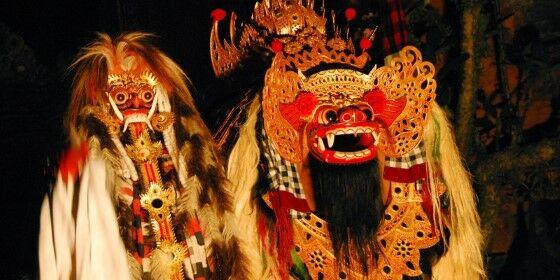 Makhluk Mitologi Indonesia Yang Go Internasional D33c9