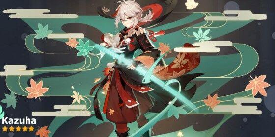 Kazuha 79140