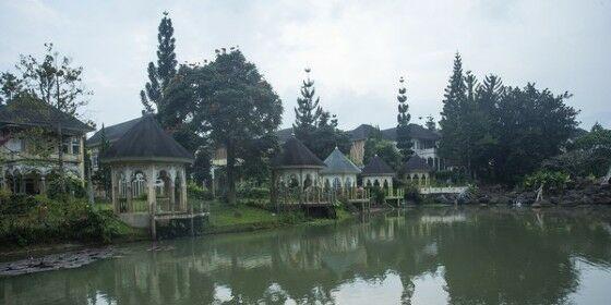 Danau Kota Bunga 2ea6d
