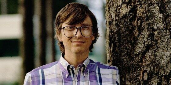 Bill Gates Kecil Ee14e