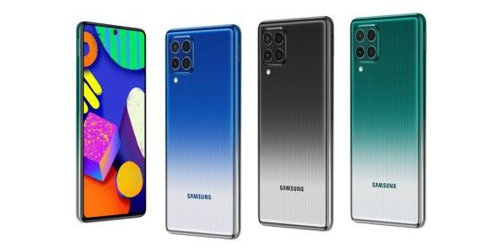 Samsung Galaxy M62 35b93