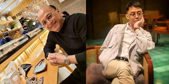 Mario Teguh Dan Ario Kiswinar Diadona 5e7ec