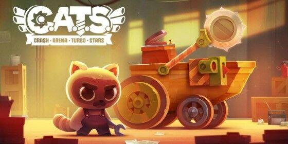 Download Cats Mod Apk Terbaru 64ebc