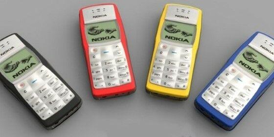 Nada Dering Nokia 1100 5c38e