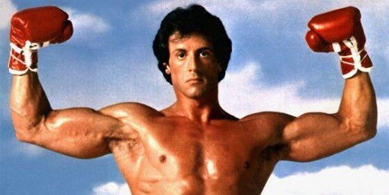 Rocky Balboa 9a181