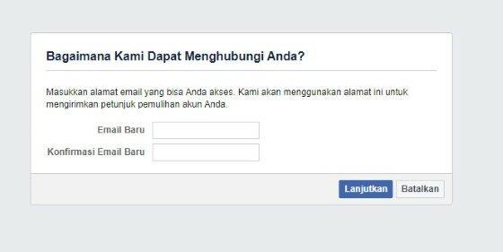 Cara Mencari Akun Facebook Yg Hilang 5de06