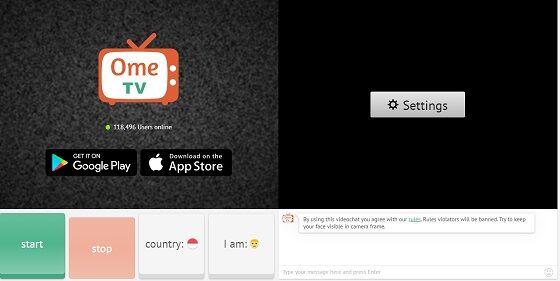 Cara Menggunakan Ome Tv 3 42484