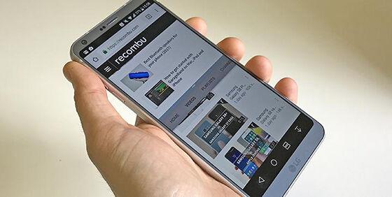 Pertimbangan Beli Smartphone Flagship 5