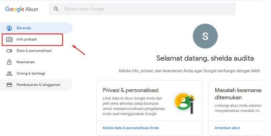 Cara Ubah Kata Sandi Gmail 1c6ee