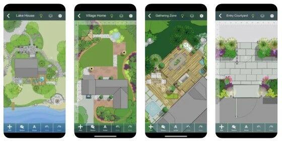 Aplikasi Perancangan Rumah 5260a