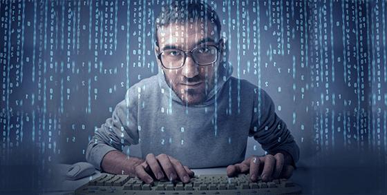 Hacker Dibayar Mahal 3