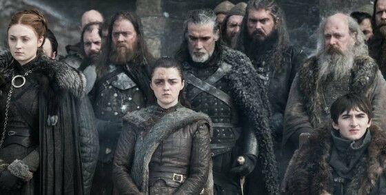 Game Of Thrones Season 8 Episode 4 Custom E031b