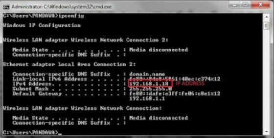 Cara Sharing Printer Windows 10 5f9a2
