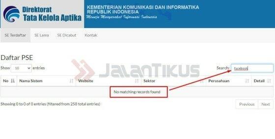 Kominfo Ancam Blokir Wa Dan Fb 29d66