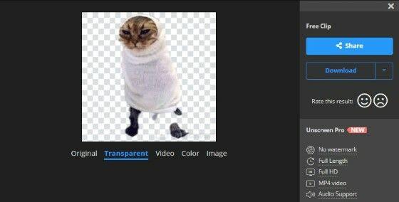Cara Menghilangkan Background Video Tanpa Green Screen 9c495