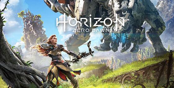 Horizon Game Terbaik 2017