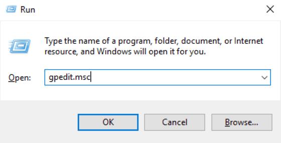 Cara Ampuh Mematikan Fitur Windows Update Di Windows 10 1 5cf91