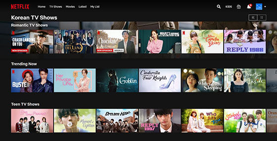 Drama Film Korea Fda5f