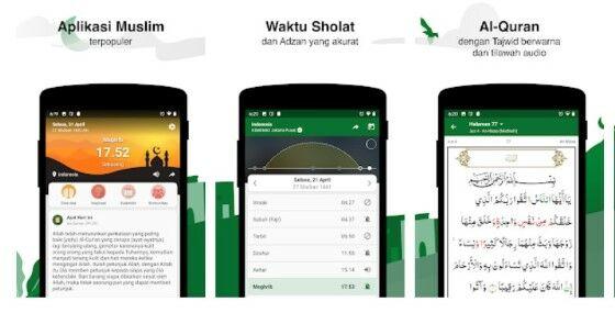 Download Waktu Sholat Otomatis Android 7cb20