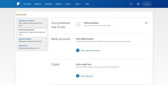 Cara Membuat Akun Paypal Tanpa Kartu Kredit 2020 2ba57