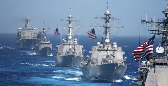Hacker Bobol Navy 3