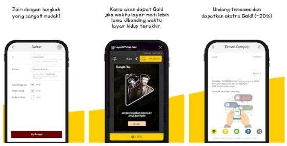 Aplikasi Penghasil Uang Yang Aman 81b24