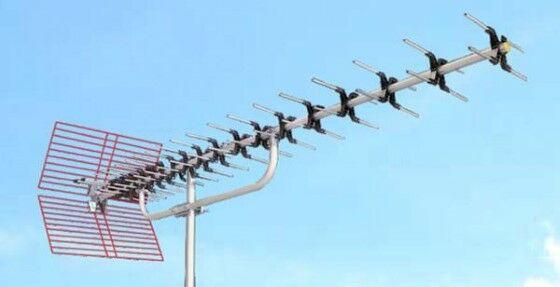 Antena Tv Digital 2 6a02f