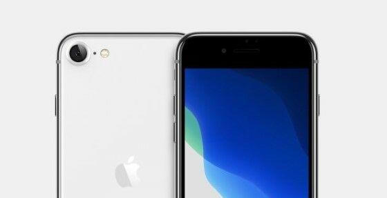 Iphone 9 37a3f