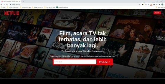 Netflix Langganan 4c1df