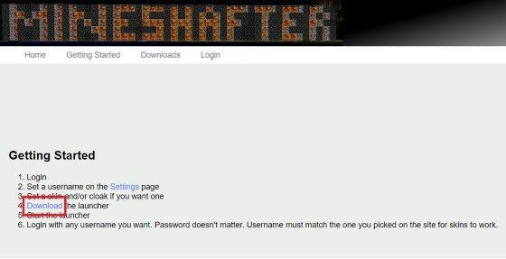 Minecraft Download Ebba0