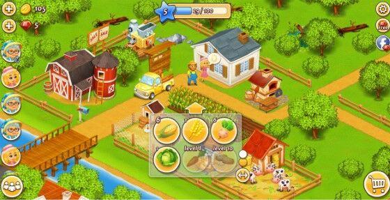 Download Farm Town Mod Apk 2021 5290f
