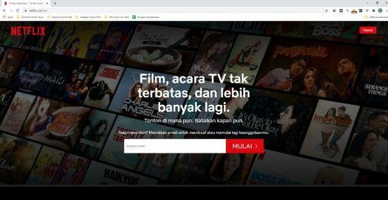 Netflix Indonesia A6a99