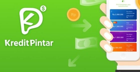 Kredit Pintar 32829