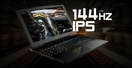 Gigabyte Perlihatkan Laptop Gaming Premium Aorus X5 2 0e3ad
