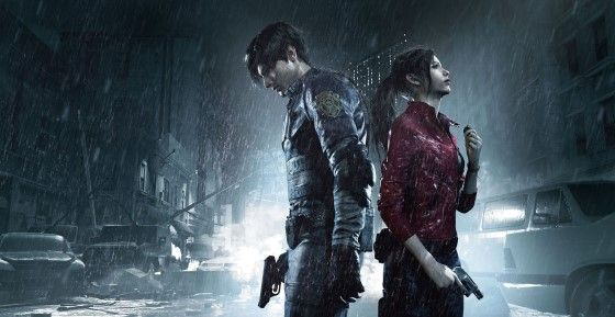 RE 2 Remastered 7a1d3