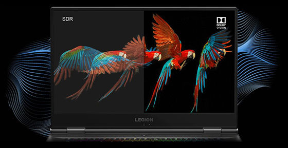 Lenovo Legion Y740 Dolby Db383