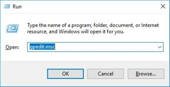 Cara Aktifkan Windows Defender 38b95