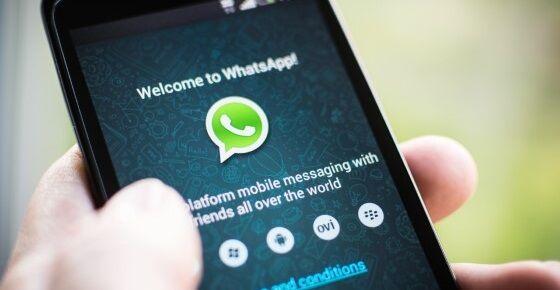 Cara Mengetahui Siapa Melihat Profil Whatsapp Kita 1 Cd494