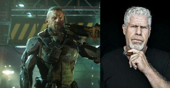 Aktor Hollywood Ternama Yang Pernah Muncul Di Video Game 6 0c21b