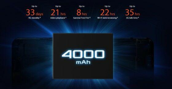 Baterai ASUS Zenfone Max M2 7744a