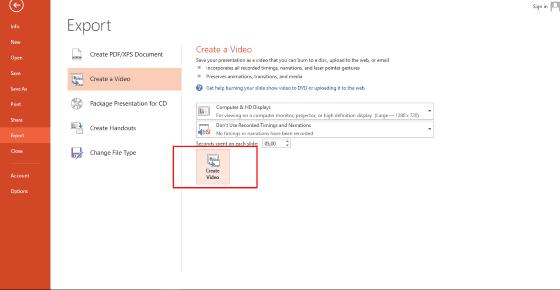 Cara Buat Video Pembelajaran Di Hp C9343