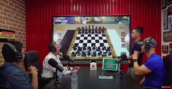 Gotham Chess VS Dewa Kipas 3 8eafe