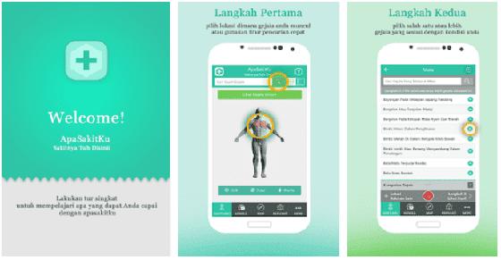Aplikasi Informasi Kesehatan 5