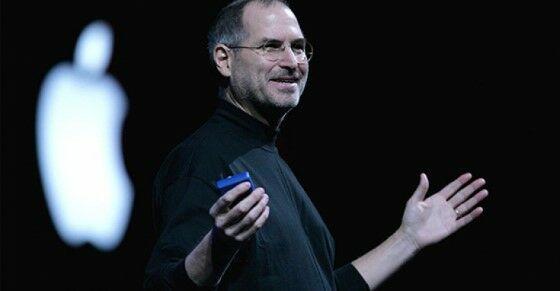 Steve Jobs Eb672