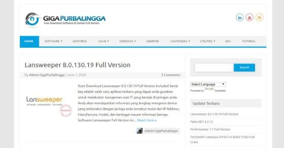 Situs Giga Custom 0103f