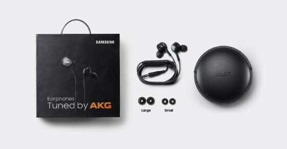 Samsung Headset Original 958aa