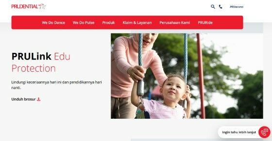 Asuransi Pendidikan Prudential 7a4cc